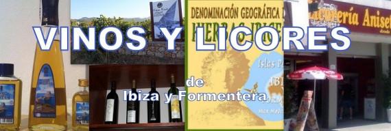 vinos y licores de ibiza y formentera