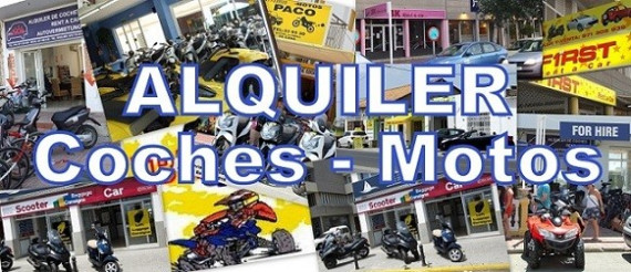 COCHES - MOTOS
