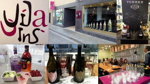 Vinos Licores VILA VINS    Carre Diputat Josep Ribas,  5 07800  Ibiza (Eivissa)                     Telf.  (+34)  971 193 615   Vila Vins fue fundada en 2008 naciendo con la vocación de atender las n