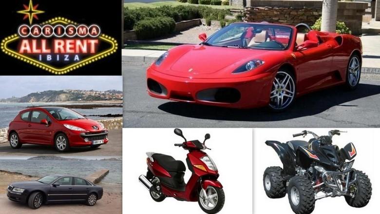 Choice Rent A Car Eivissa