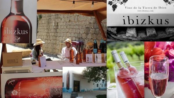 Vinos IBIZKUS   Telf.  654 507 809 laurent@totemwines.com     El vino ha sido creado por Laurent Frésard vinícola formado en la región francesa de Borgoña. Además, Laurent ha estudiado los métodos