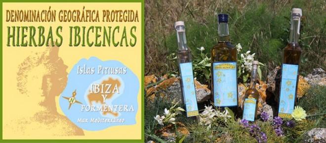 Hierbas Ibicencas FLORS D'EIVISSA Ctra. Santa Gertrudis, km. 3,5 07814 Santa Gertrudis  -  Ibiza (Eivissa) Telf.  971 197 517