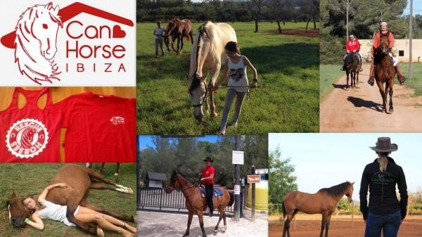 CAN HORSE IBIZA    07812  San Lorenzo  -  Ibiza (Eivissa)                     Telf.  (+34)  665 905 342    canhorseibiza@gmail.com   Can Horse una organización sin ánimo de lucro