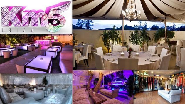 Restaurante Bar Lounge KM 5    Ctra. Sant Josep, km 5,6 07817   Sant Jordi  -  Ibiza (Eivissa)                     Telf.  (+34)  971 396 349   Restaurante donde podrá encontrar la mejor carne argenti