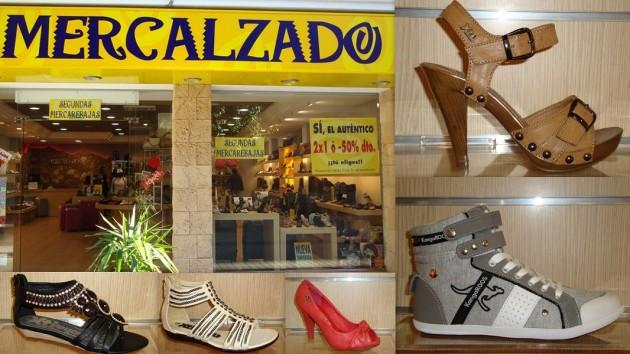 Zapateria MERCALZADO - Calle Pedro de Portugal,  7  -  Ibiza (Eivissa)   Telf.  (+34)  971 19 19 76 - Calle San Antonio, 19  -  Sant Antoni   Telf.  (+34)  971 80 44 65   Zapatos - Bolsos - Carteras -