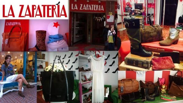 LA ZAPATERIA    Calle San Lorenzo, 21 07840  Santa Eulária  -  Ibiza (Eivissa)                      Telf.  (+34)  971 332 991     Un lugar donde podrá encontrar todo tipo de calzados junto con comple