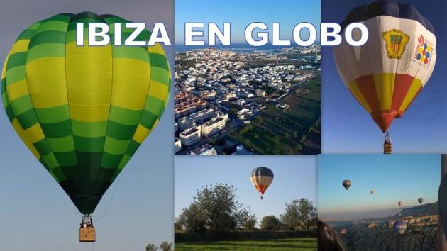 IBIZA EN GLOBO Vuelo en Globo conociendo toda la isla flotando como en una nube Telf. (+34)   630 410 167       info@ibizaenglobo.com   El Globo asciende suavemente, transportándonos al más onírico