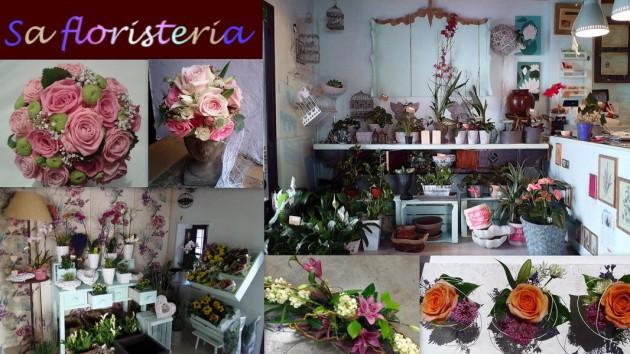 SA FLORISTERIA - FLORES PLANTAS - SANT JOSEP DE SA TALAIA  - IBIZA- EIVISSA