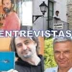 ENTREVISTAS A FAMOSOS EN IBIZA Y FORMENTERA